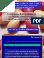 Medicamentos excepcionais 2013.ppt