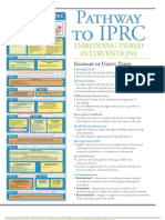 pathway to iprc embedding tiered interventions