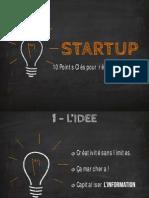 TB Startup Keynote