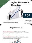1. Estrutura Organizacional Das Empresas