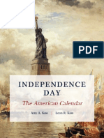 The Meaning of Independence Day