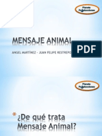 Pitch Animales
