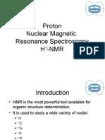 H NMR