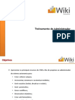 Workshop Zoho CRM - Administrador