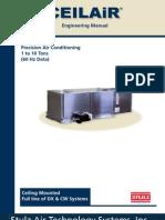 CeilAiR Engineering Manual