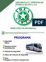 PRESENTACIÓN CINTURON DE SEGURIDAD1