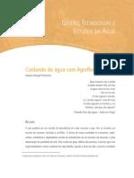 Cuidando Da Agua Com Agrofloresta-Fabiana Peneireiro