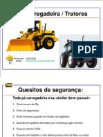 59123334 Seguranca Na Operacao de Pa Carregadeiras e Tratores