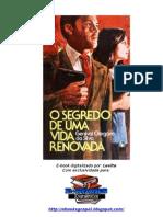 O segredo de uma vida renovada - Genival Olegário da Silva