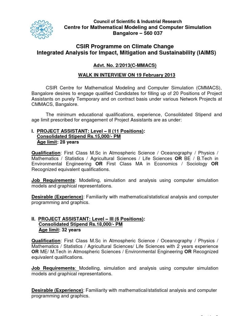 Computer Programmer Job Description. Advtcmm Computer Simulation Master Of  Science