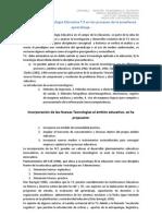 CAPITULOIVAportes de la Psicología Educativa