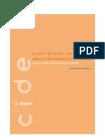 Piel Alma Reflexion Discriminacion Racismo PDF