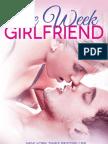 One Week Girlfriend by Monica Murphy, Excerpt
