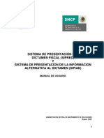 Manual Del Usuario SIPRED Office_2007