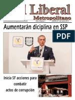 El Liberal 27 de Junio 2013