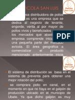 Pp Avicola San Luis