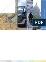 Design Visions for Regional Transportation Corridors - Madison Design Professionals Workgroup