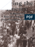 Facing the Enemy - A History of Anarchist Organization From Proudhon to May 1968