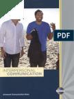 TM - Interpersonal Communication Rev5 2011