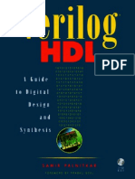 Verilog Digital Design
