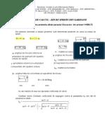Breviar Calcule Zid Gabioane