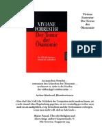 ForresterDer Terror der Ökonomie2009