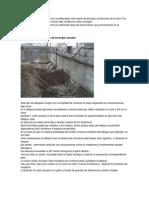Las Submuraciones Pueden Ser Consideradas Como Parte Del Proceso Constructivo de La Obra