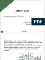 Prezentare Smart Grid