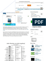 Guia de Referência Photoshop Download