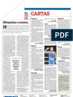 Artigo a Tribuna - 08-08-2012 - Sergio Santos