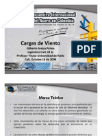 Cargas de Viento - Gilberto Areiza