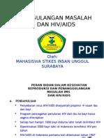 Peran Bidan Dlm Hiv Aids 6 Feb 07