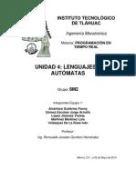 4_Lenguajes y Automatas
