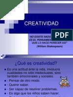 Tecnicas de Creatividad EXPO LIC
