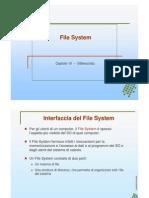 Operative System Slides