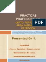 Primer Presentacion Practicas
