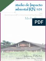 07 Informe Final RN 101 SOCIAL