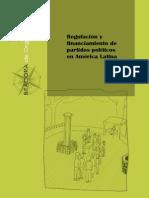 Regulacion y Financiamiento de Partidos Politicos.pdf
