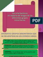 Procesos Interculturales y Bilingues en La Educacion.eib