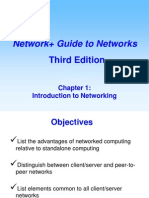 Chapter 1 Introduction to Networking1316
