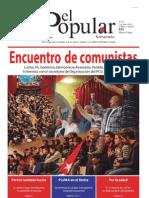 El Popular N° 227 - 7/6/2013