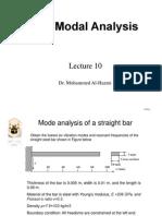3-D modal Analysis lecture 10.pdf