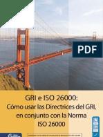 Como Usar GRI en Conjunto Con La ISO 26000 (1)