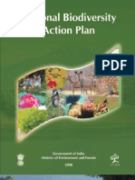 Biodiversity Action Plan 2008