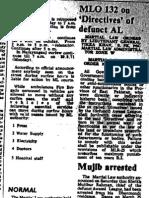 Bangladesh Liberation War