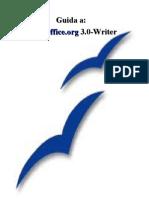 Guida a OpenOffice Writer