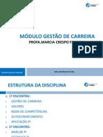 MBA GESTÃO DE CARREIRA