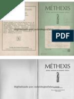 Méthexis vol. 3