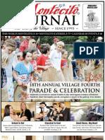 18th Annual Village Fourth Parade & Celebration