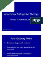 Attachment Cognitive Therapy